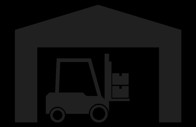 Service bedrijfspoorten en laadbruggen