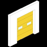 onderhoud en keuring overheaddeur industriepoort